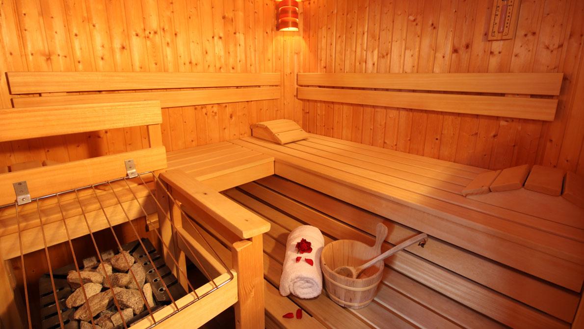 Sauna Hoogeveen