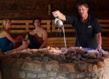Sauna Saré