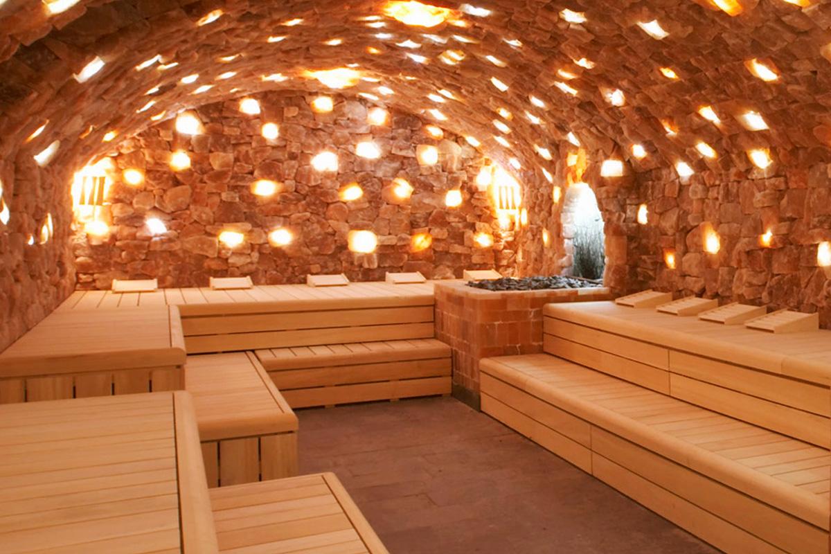 Sauna Den Bosch