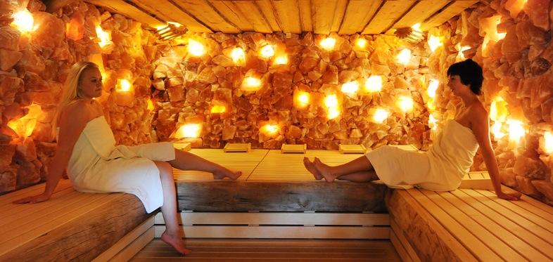 Sauna Leeuwerikhoeve