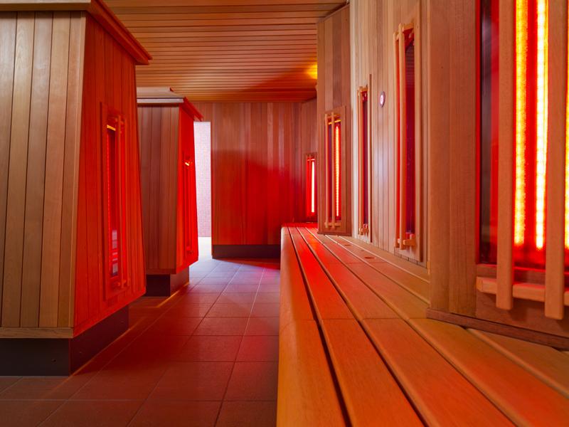 Infrarood sauna Suomi