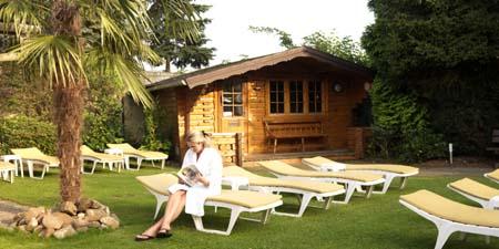 Sauna Vilt