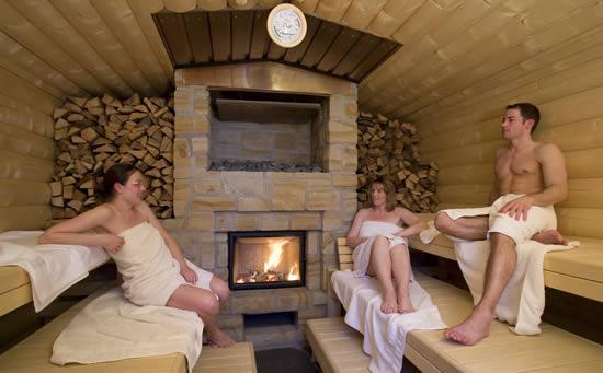 Sauna Epe