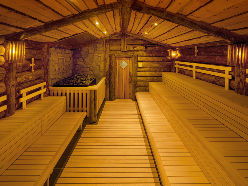 Sauna Suomi