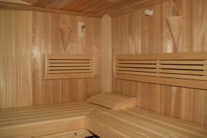 sauna 5 mei