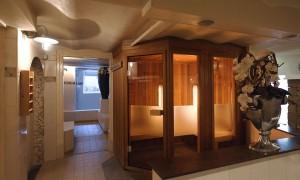 Infrarood sauna Velp