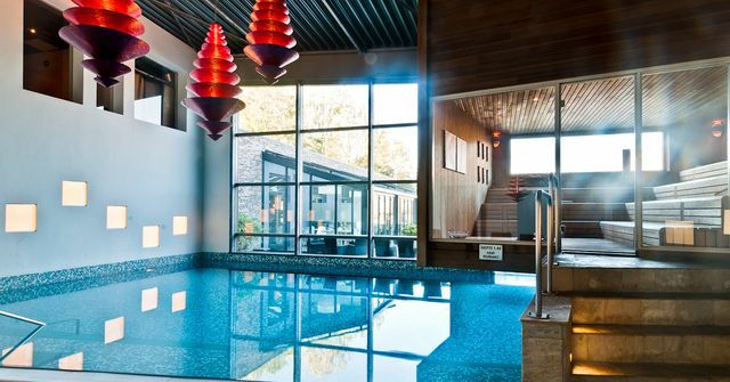 Spa Wellness Weesp korting