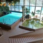 Zwembad sauna Nijmegen