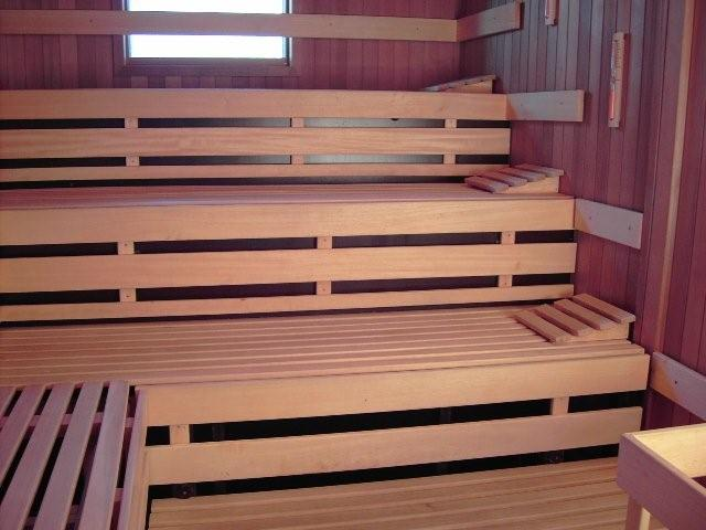 sauna Nijverdal