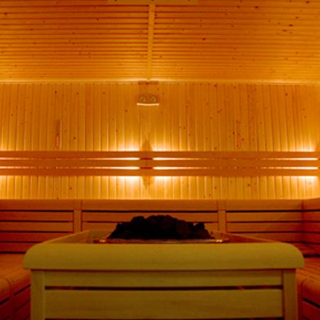 Sauna Ridderkerk