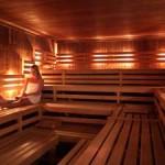 Sauna Vilt korting