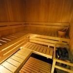 Sauna Peize korting
