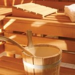 Sauna de Bron korting