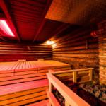 Sauna Hesselerbrug korting