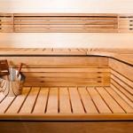 Sauna Oase Senang korting