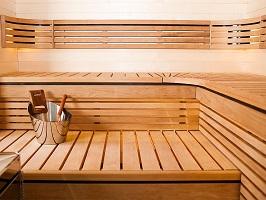 Sauna Oase Senang