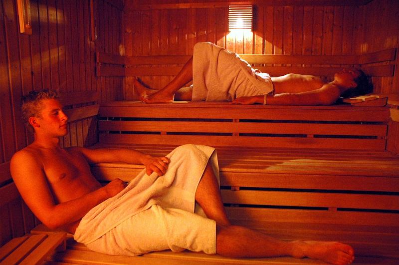 Sauna Aquavia