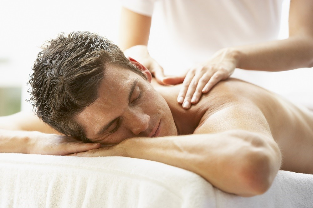 SpaSense massage