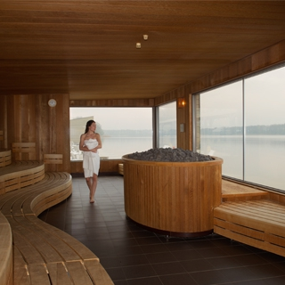 Sauna SpaSereen