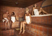 Sauna Grimbergen