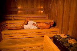 Sauna Born