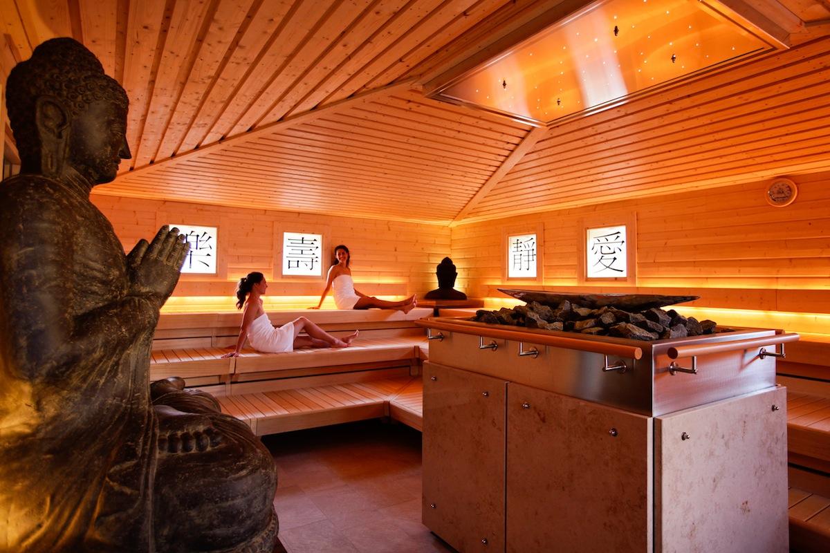 Sauna Voorst
