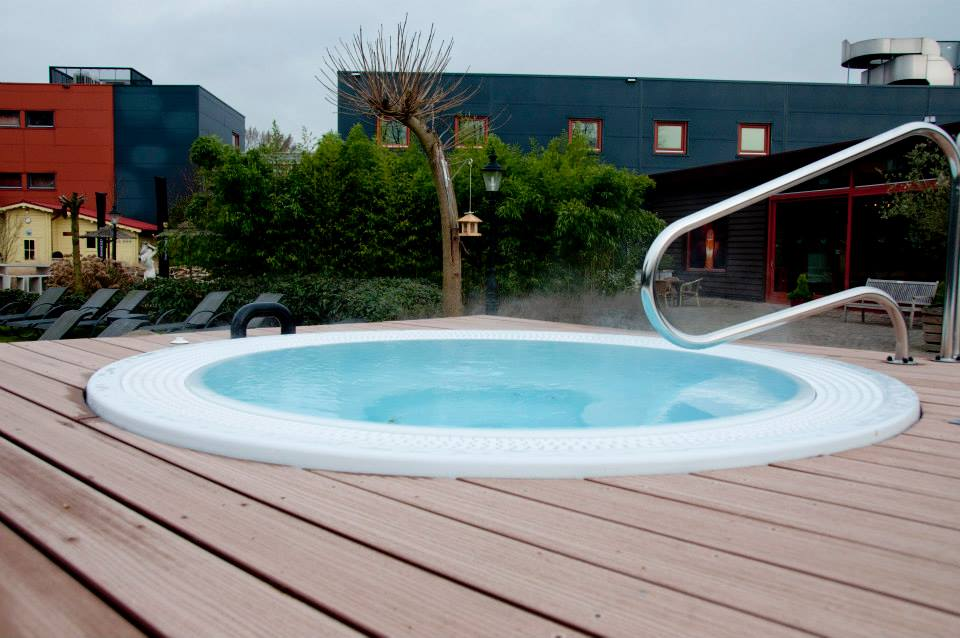 Whirlpool Thermen Holiday
