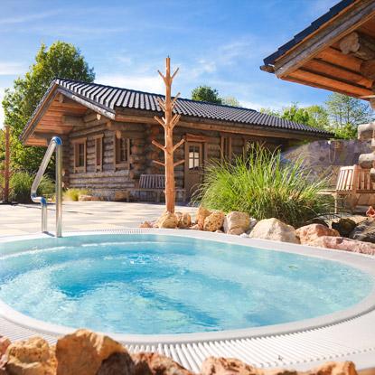 Whirlpool sauna Almere