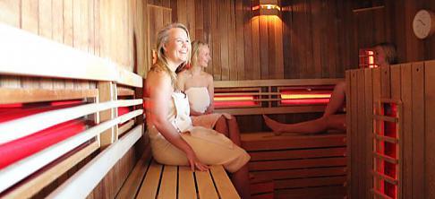 Sauna Horn