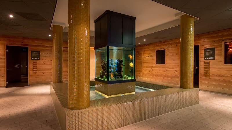 Sauna Emst