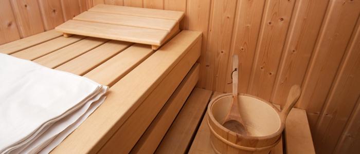 Sauna Etten-Leur