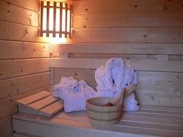 Sauna Zuidveen