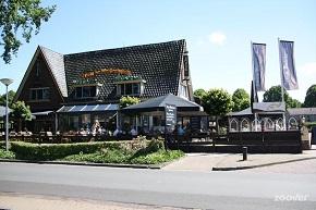 Sauna Westerbork