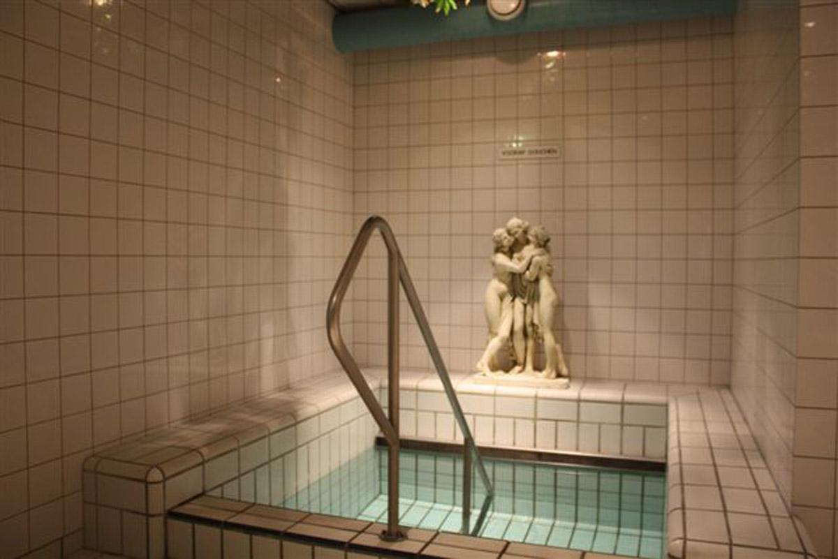 Sauna Hesselingen