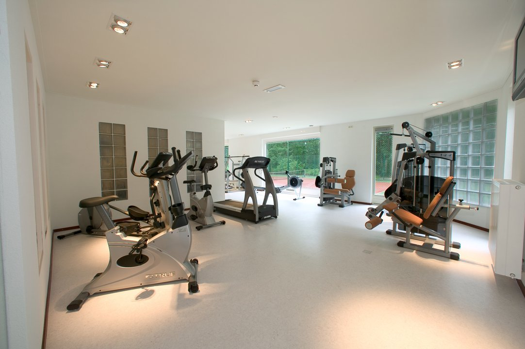 Fitness Oisterwijk De Rosep