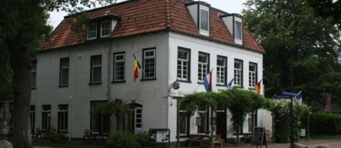 Hotel aan de Wymerts