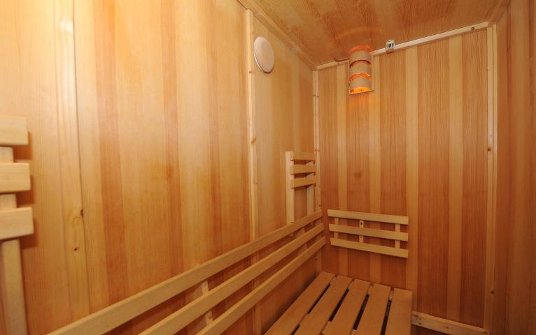 Sauna Oosterhout