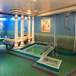 Sauna Aquarius korting