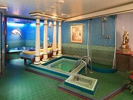Sauna Aquarius