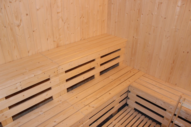 Sauna Asselt
