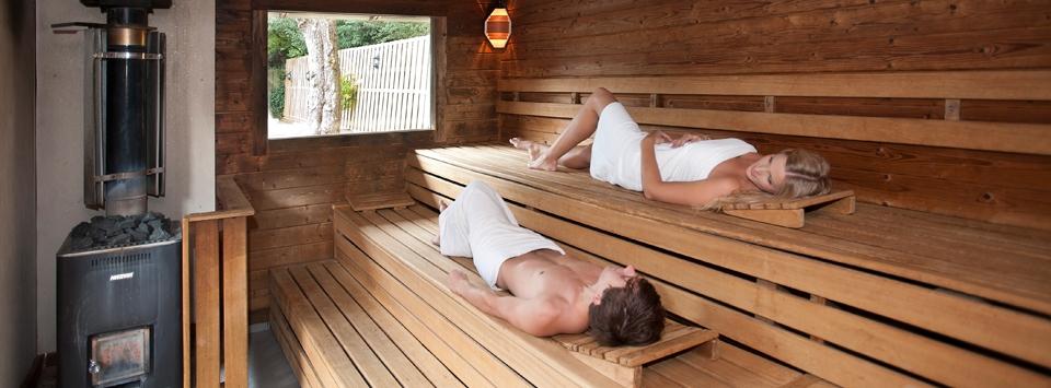 Sauna Bodycare Apeldoorn