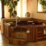 Sauna Helios korting