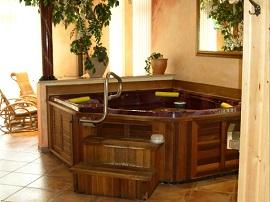 Sauna Helios
