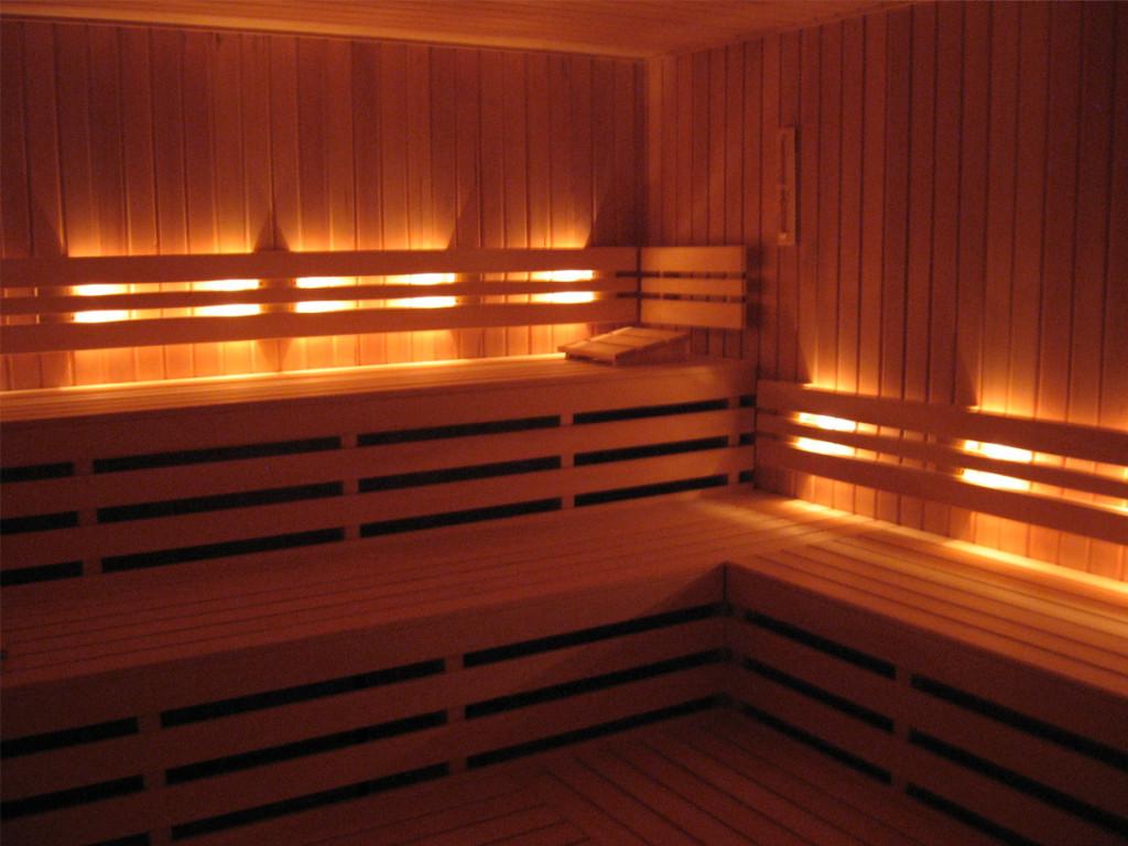 Sauna Meppel