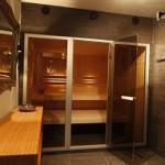 Sauna Terschelling korting