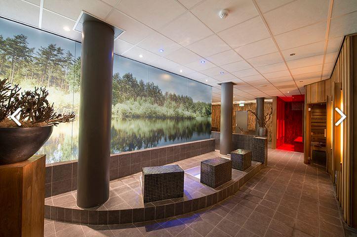 Sauna Herkenbosch