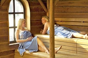 Sauna Joure