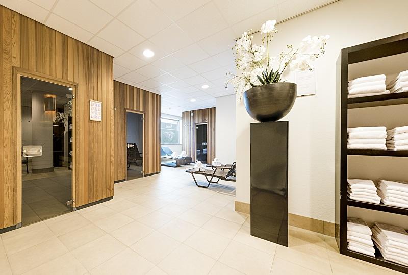 sauna Leeuwarden