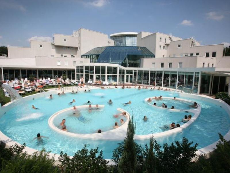 Wellness Nederland Hotel