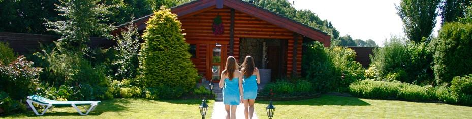 Sauna de Bongerd